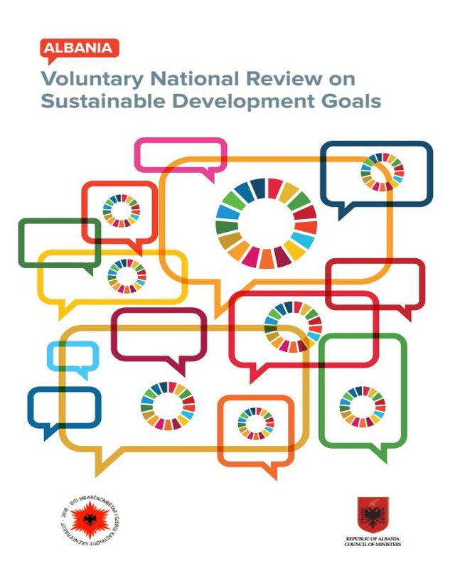 Voluntary National Review on Sustainable Development Goals