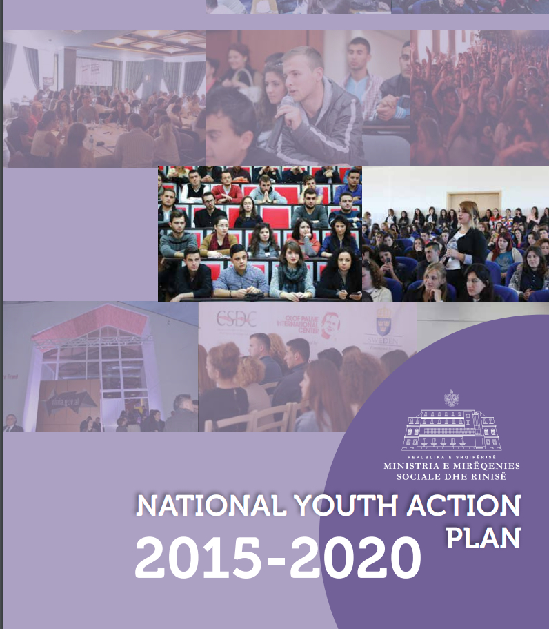 National Youth Action Plan 2015-2020