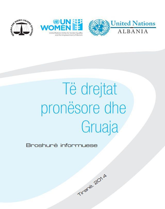 Women and Property Rights