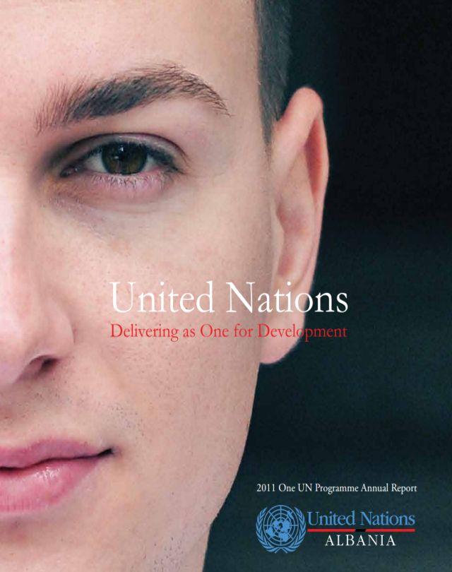 One UN Annual Report 2011
