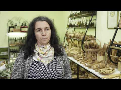 Biomass energy for the Albanian olive oil sector